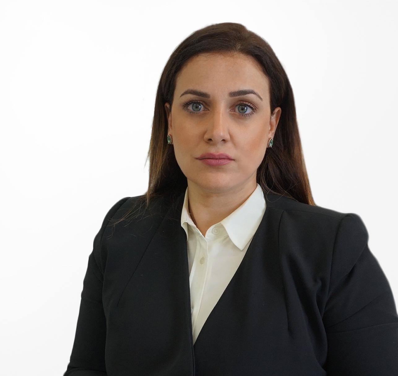 Yiota Apostolou
